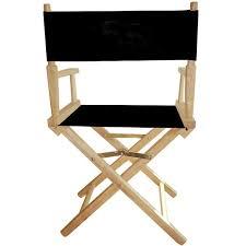 siege metteur en fauteuil chaise metteur en publicitaire