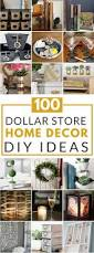 Pinterest Home Decorating 100 Dollar Store Diy Home Decor Ideas Dollar Stores Store And Craft