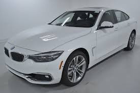 pre owned 2018 bmw 4 series 440i xdrive gran coupe hatchback in