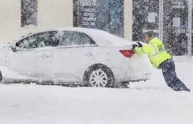 lexus calgary winter tires 7 tips to help you survive winter driving driving