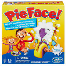 party city halloween coupons 2015 pie face toys