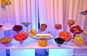food tables at wedding reception food table decoration high mediator