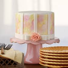 learn cake decorating at home wilton cake decorating course 2
