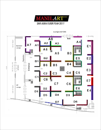National Gallery Of Art Floor Plan Manilart 2017 U2013 The Philippines As An Asean Cultural Powerhouse