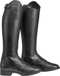 leather riding boots junior steeds