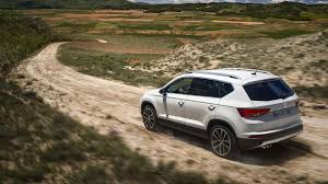 seat ateca 1 4 tsi xcellence 2016 review by car magazine