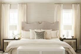 chambre beige blanc chambre à coucher chambres coucher calme blanc beige fenetre