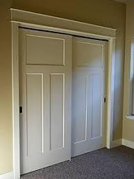 Replace Bifold Closet Doors With Sliding 489a74403956afcc3e4d280111c87684 Jpg 225 300 Loft Pinterest