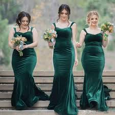 green bridesmaid dresses cheap emerald green country bridesmaid dresses plus size cap