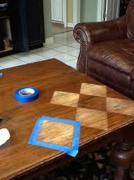 Homemade Wood Table Top by Best 25 Painted Table Tops Ideas On Pinterest Painted Tables