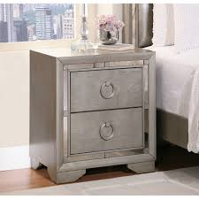 Ikea Bed Table by Furniture Ikea Side Table Glass Bedside Table Mirrored Nightstand