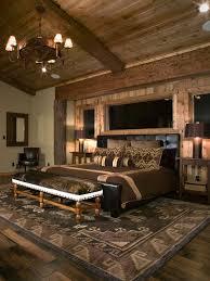 earthy bedroom houzz