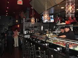 The Chandelier Room Hoboken Sushi Lounge Spirits In The Sixth Borough Localbozo