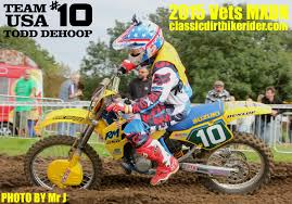 vintage motocross races 2015 vets mxdn farleigh castle classicdirtbikerider com