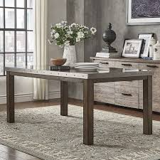 The  Best Stainless Steel Dining Table Ideas On Pinterest - Stainless steel kitchen table top