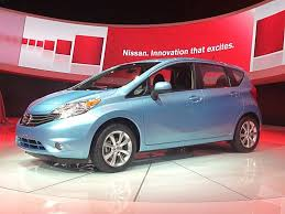 nissan versa note manual teased 2014 nissan versa note hatchback coming to 2013 detroit