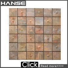 buy copper tile kitchen wall backsplash from trusted copper tile