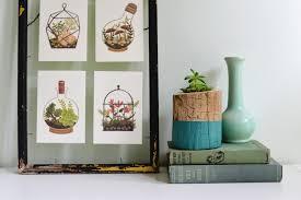 Home Decor Diy Trends | diy tree trunk planter
