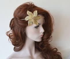 flower hair accessories gold flower hair accessories wedding halo bridal rhinestone