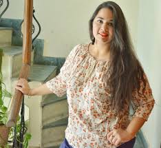 thecurvyprincess the best way to wear florals on a curvy body