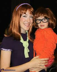 Scooby Doo Halloween Costumes Family Scooby Doo Gang Halloween Costume Idea Families Photo 2 4