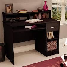 south shore smart basics small desk amazon com south shore smart basics small desk chocolate kitchen