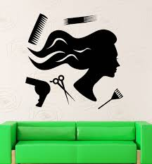 compare prices on beauty salon 3d wall mural online shopping buy sexy girl vinyl wall decal beauty design hair stylist hairdresser mural art wall sticker hair shop
