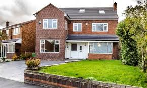 7 Bedroom House by Estate Agents And Letting Agents In The Uk Houses Flats And New