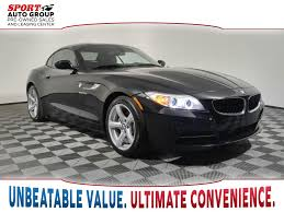 lexus lease in orlando used 2015 bmw z4 sdrive28i 2d convertible in orlando zp557680