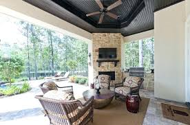 Patio Interior Design Outside Ceiling Fans Brilliant Patio Ceiling Fan On Home