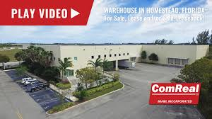 Hialeah Commercial Real Estate For Miami Industrial Real Estate Market Report Midyear 2017