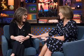 watch katie couric u0027s interview with ina garten watch what