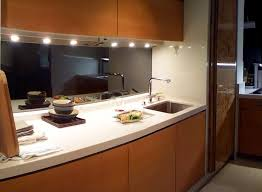 mirror backsplash kitchen smoked mirror backsplash homely idea home ideas