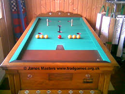 bars with pool tables near me bar billiards history guide to bar billiards