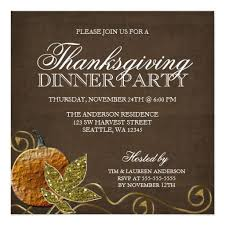 255 best thanksgiving invitations images on