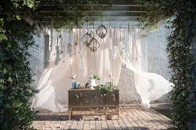 wedding ceremony u0026 reception design southern graces image gallery