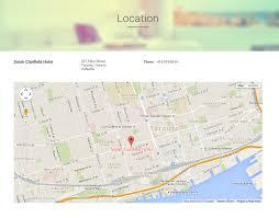 Map With Longitude And Latitude How To Map Your Property U0027s Location Using Latitude And Longitude