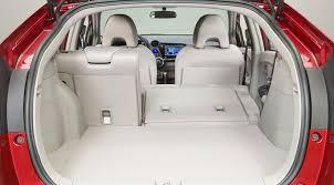 Honda Insight Hybrid Interior Honda Insight 2009 Petrol Electric Hybrid Review By Car Magazine