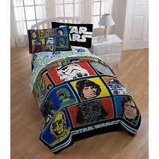 fingerhut star wars bedding collection