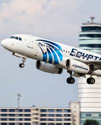 bureau egyptair egyptair flight messages showed smoke on board news24