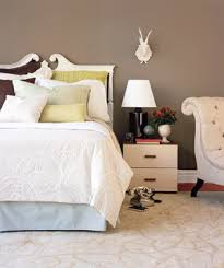 how to decorate rooms 23 decorating tricks for your bedroom real simple