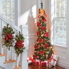 fully decorated artificial trees for sale home design
