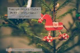 cute christmas quotes archives the random vibez