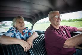 senior driving class america s seniors find middle class sweet spot the new york times