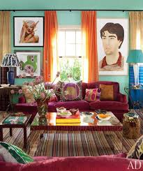 eclectic style how to achieve an eclectic style