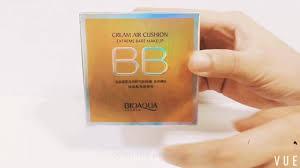 bioaqua whitening nourishing air cushion bb cream make up products