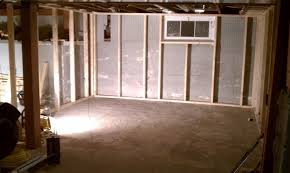 Basement Finishers Basement Remodeling Ideas Basement Construction Methods