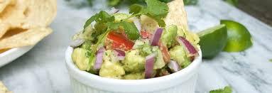 cuisine salsa n chunky avocado salsa right home