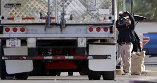 Objective For Truck Driver How Smugglers Use Trucks With Sometimes Deadly Results Chicago