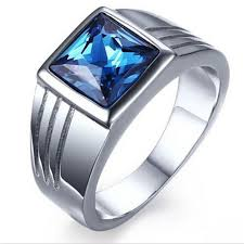 aliexpress buy u7 classic fashion wedding band rings aliexpress buy fashion men s ring finished classic